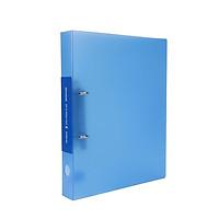 Bìa Còng Nhựa D-RING A4S 30mm 692TGSV - Cobalt Blue