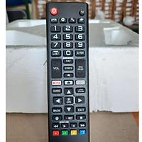 Điều khiển tivi dành cho LG các dòng LG 32LM 43LM 43UM 49UM 49SM 50UM 55UM 55SM 65UM 65SM OLED