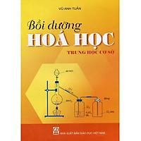 Sách Bồi dưỡng Hóa học THCS