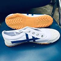 Giày Bata Vải Thể Thao Bình Minh