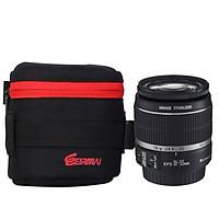 Túi đựng lens Eirmai EMB-R cho máy ảnh - hàng chính hãng