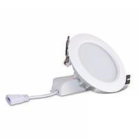 Đèn LED Downlight Điều khiển từ xa bằng remote Model: D AT16L 110/ 9W.RF