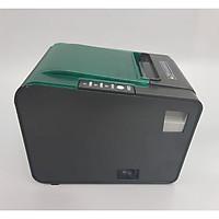 Máy in hóa đơn nhiệt Antech AP200U - hàng chính hãng