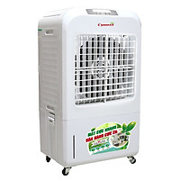 Quạt điều hòa hơi nước & phun sương Sunmax GAC3200A2 (Hàng chính hãng)