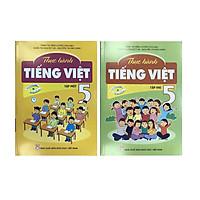 Thực Hành Tiếng Việt lớp 5 (tập 1+2)