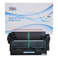 Hộp mực Thuận Phong 16A dùng cho máy in HP LJ 5200/ Canon LBP 3500/ 5250/ 5350/ 6525/ 6535 - Hàng Chính Hãng