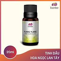 Tinh dầu Ngọc Lan Tây (Ylang Ylang) - Essenbee - 20ml
