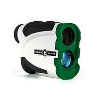 5m~600m Multifunctional Handheld Portable Monocular Telescopes Laser Rangefinder 7X Magnification Distance Angle