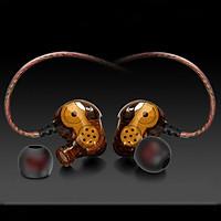 Tai Nghe Wutsun JS200 Stereo Earphone Sport - Hàng chính hãng