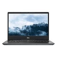 """Laptop Dell Vostro 5481 70175946 Core i7-8565U/ Win10 + Office365 (14.0"""" FHD IPS) - Hàng Chính Hãng"""
