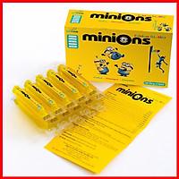 Minions Calcium D3 và MK7 giúp bổ sung canxi và các vitamin giúp phát triển xương ở trẻ nhỏ