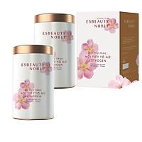 Thực phẩm Esbeauty Noble bổ sung các chất và dinh dưỡng tốt dành cho phụ nữ 3 hộp
