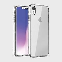 Ốp lưng iPhone XR hiệu UNIQ AirFender Tpu chống sốc - Hàng nhập khẩu