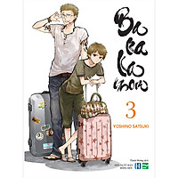 Barakamon - Tập 3