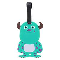 Tag Hành Lý - Luggage tag Sullivan (Monster inc)