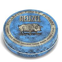 Sáp vuốt tóc Reuzel Blue Pomade Travel Size 35g - Hàng chính hãng