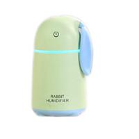 Máy xông tinh dầu và làm ẩm không khí chất lượng cao MKT11 tai thỏ (Giao mầu ngẫu nhiên)