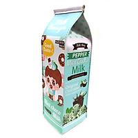 Hộp Bút Milk Happy Topia - Magic Channel - Mẫu 1