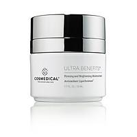 Kem Ngăn chặn sự chùng đổ, phục hồi kết cấu da, giúp da trắng sáng và săn chắc ULTRA FIRMING MARINE COSMEDICAL