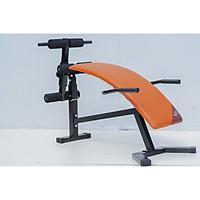Ghế lưng cong pro 601003 Vifa Sport
