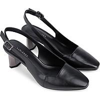 Giày Sandal cao gót mũi vuông - Sablanca 5050SN0112