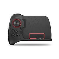 Tay cầm chơi game Battle AX- G5 cho điện thoại, iPad chơi PUBG, Liên quân, chơi trực tiếp, không band acc