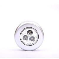 Bộ sản phẩm 10 cái đèn led mini dính  tường