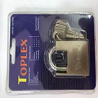 Ổ khóa cao cấp Toplex, chống cắt vuông, 1203-40mm