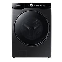 Máy giặt sấy Samsung 21 KG WD21T6500GV/SV -Hàng chính hãng (chỉ giao HCM)