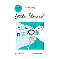 Little Stories - To Get More Knowledge