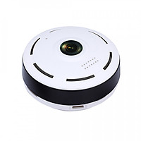 Hàng Chính Hãng - Camera IP SmartZ Quay 360 Độ 2.0Mp SCR3603OV