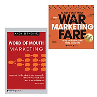 Combo Marketing Là Một Cuộc Chiến: Marketing Truyền Miệng + Nghệ Thuật Dụng Binh Trong Marketing