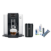Máy pha cà phê tự động JURA E6 - Hàng chính hãng