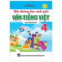 Bồi Dưỡng Học Sinh Giỏi Văn - Tiếng Việt 4