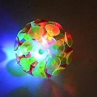 Bóng ném dính Sticky Ball có đèn Led