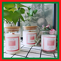 Nến Thơm Candle Cup - Mùi ADORE
