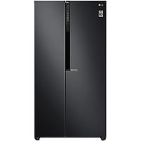 Tủ lạnh Inverter LG GR-B247WB (613L) - Hàng chính hãng - Chỉ giao tại Hà Nội
