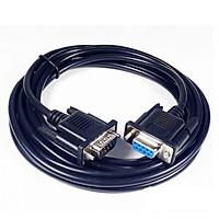 Cáp nối màn hình HMI OP320-A với PLC Siemens S7 200