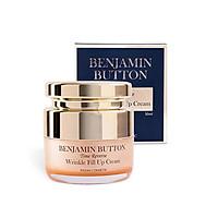 Kem dưỡng da Pioom giảm nám, tàn nhang, nếp nhăn Benjamin Button Wrinkle Fill Up Cream 50ml