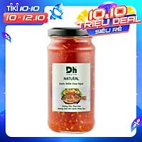 NATURAL Nước Mắm Chua Ngọt 200ml - Dh Foods