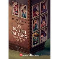 Hội Nữ Sinh Tai Tiếng - Những Quý Cô Phá Án