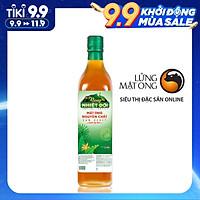 Mật ong Rừng Nhiệt Đới chai 700g