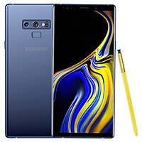 Điện Thoại Samsung Galaxy Note 9 (128GB/6GB) - Hàng Chính Hãng - Đã Kích Hoạt Bảo Hành Điện Tử