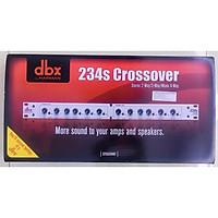 Bộ phân tần âm thanh DBX 234S - Hàng nhập khẩu