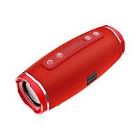 Loa Không Dây BOROFONE BR3, Bluetooth 5.0, Pin 1200mah, nghe nhạc, hỗ trợ thẻ nhớ USB - Hàng Chính Hãng