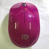 Chuột Không Dây FD V102 1500 DPI tặng pin (HỒNG)