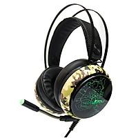 Tai nghe Over-ear Zidli ZH12S - Hàng chính hãng