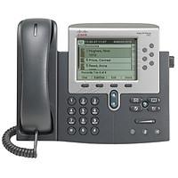 Cisco Unified IP Phone 7962G - Hàng chính hãng