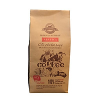 Cà phê hạt rang Arabica SIVA DRRAK