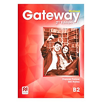 Gateway 2nd Ed B2 Workbook